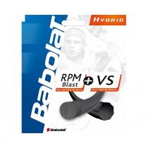 Babolat Гибрид RPM Blast 125 + VS 130 281034