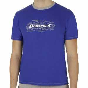 Футболка мужская Babolat Core Training 40F1682Y