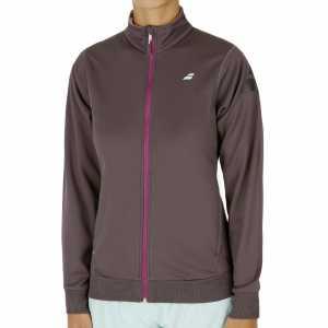 Куртка для девочек Babolat Performance Цвет Темно-серый 2GS16041-115