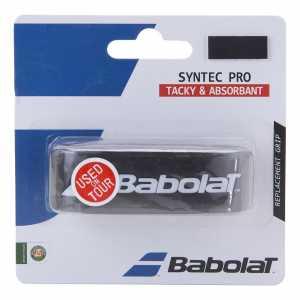 Грип Babolat Syntec Pro 1шт Цвет Черный 670051-105