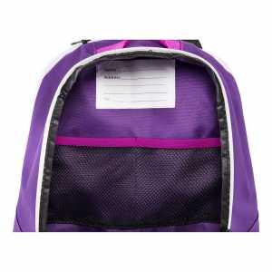 Детский рюкзак Babolat Club Junior Цвет Фиолетовый 753051-159