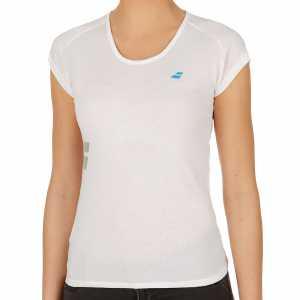 Женская футболка Babolat Core 3WS17012