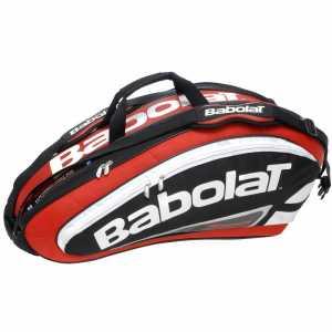 Сумка Babolat Team Line X9 Цвет Красный 751054-104