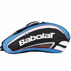 Сумка Babolat Team Line X3 Цвет Синий 751056-136