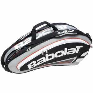 Сумка Babolat Team Line X9 Цвет Чёрный 751054-105