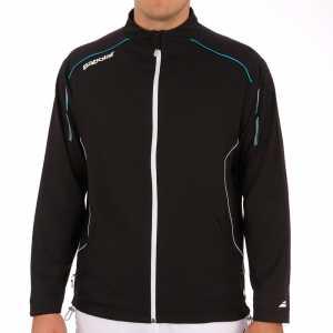 Мужская куртка Babolat Match Core Цвет Черный 40S1415-105