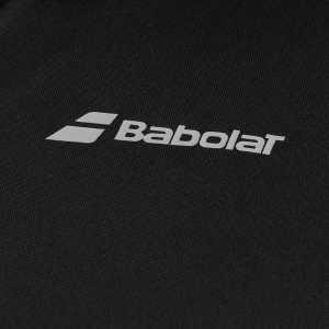 Поло для мальчика Babolat Core Club Цвет Черный 3BS17021-105