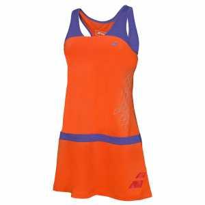 Платье Babolat Performance #2 Цвет Красный 2WF16092-104