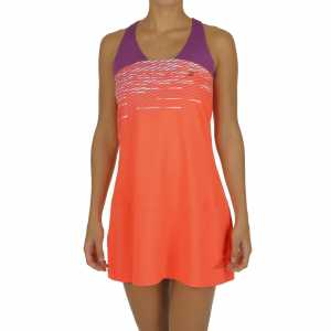 Платье для девочки Babolat Performance Racerback 2GS17092