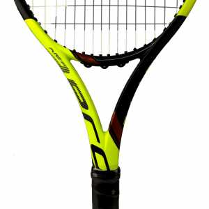 Комплект Babolat Pure Aero VS Tour + Струны + Сумка 101276