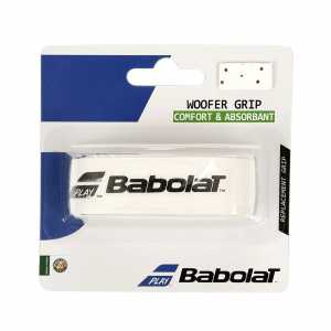 Грип Babolat Woofer Grip Цвет Белый 670028-101