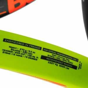 Babolat Pure Aero Lite French Open Decima 102386