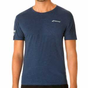 Мужская футболка Babolat Core 2017 3MS17014