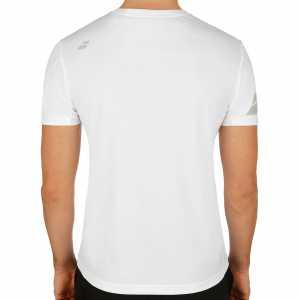 Мужская футболка Babolat Crew Neck Performance 2018 2MS18011