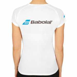 Футболка для девочки Babolat Core 2018 3GS18012