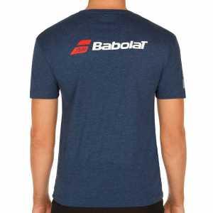 Футболка для мальчика Babolat Core 2018 3BS18014