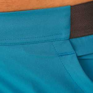 Мужские шорты Babolat Performance 2018 Цвет Синяя мозаика 2MS18061-4015