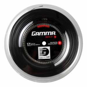 Gamma Moto 200 метров Цвет Черный GMMT200-BK