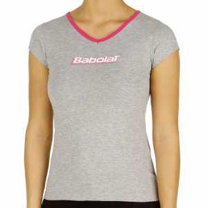Женская футбола Babolat Training Basic Цвет Серый 41F1472-107