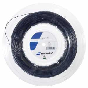 Babolat SG SpiralTek 200м Цвет Черный 243124-105