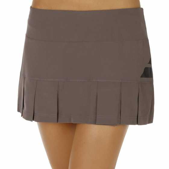 Юбка для девочек Babolat Performance Цвет Темно-серый 2GS16081-115