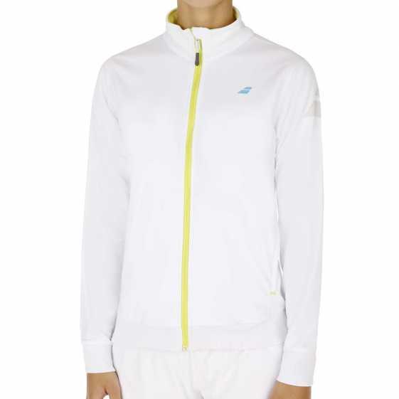 Куртка для девочек Babolat Performance 2GS16041