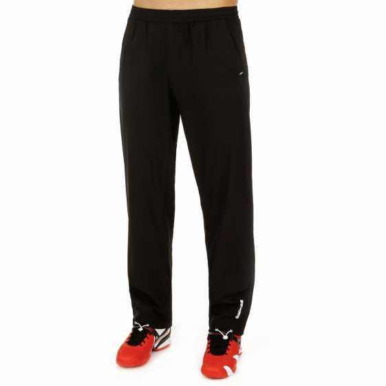 Штаны для мальчиков Babolat Match Core Цвет Черный 42S1466-105