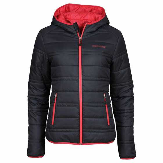 Куртка-парка женская Babolat Training Basic 41F1580