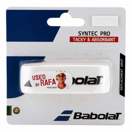Грип Babolat Syntec Pro 1шт 670051