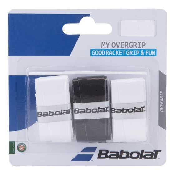 Обмотки Babolat My Grip 3шт 653045