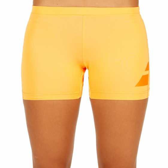Шортики под платье для девочек Babolat Performance Цвет Оранжевый 2GS16101-110