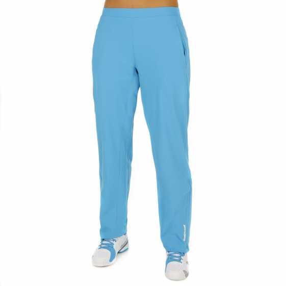 Штаны для девочек Babolat Match Core Цвет Бирюзовый 42S1429-111
