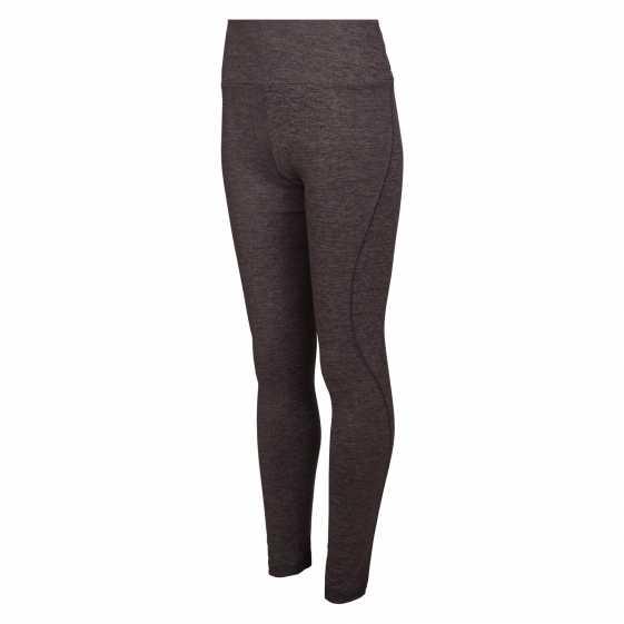 Лосины женские Babolat Core 2017 Цвет Темно-серый 3WS17141-115