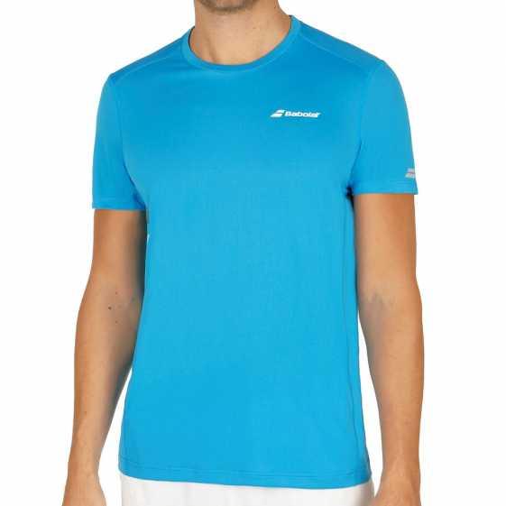 Мужская футболка Babolat Core Flag Club 3MS17011