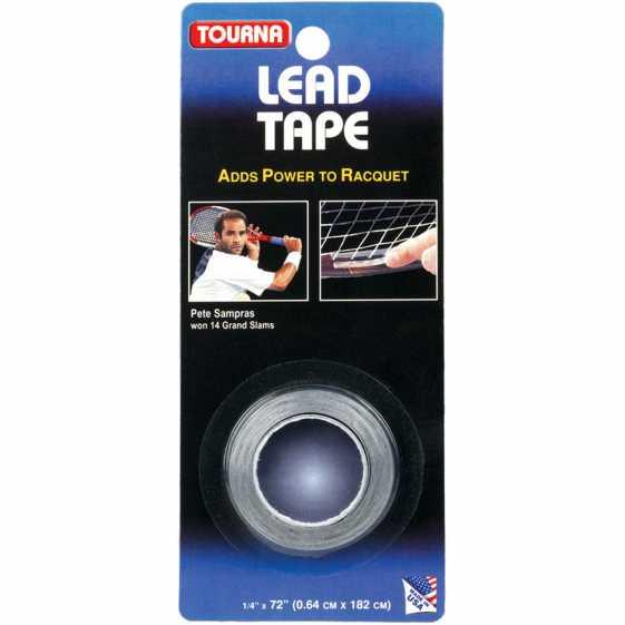 Утяжелительная лента Tourna Lead Tape LD-36