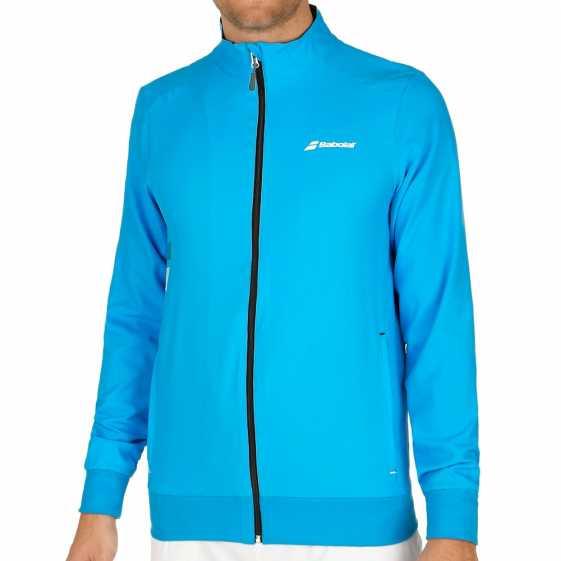 Куртка для мальчика Babolat Core Club 3BS17121