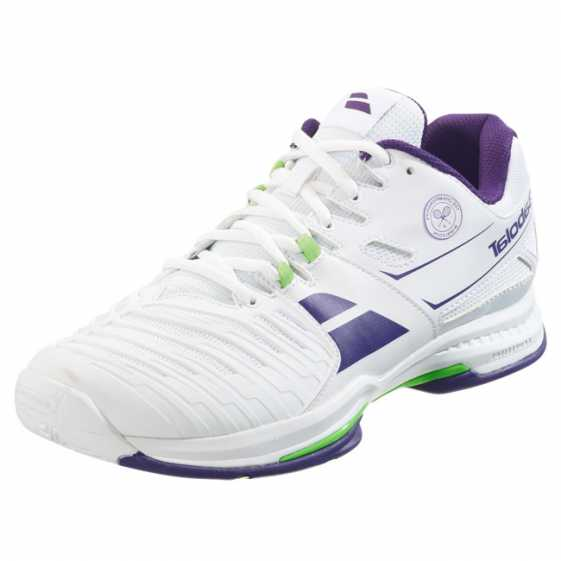 Кроссовки мужские Babolat SFX All court Wimbledon 30S16550
