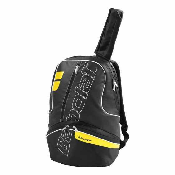 Рюкзак Babolat Team 2017 Цвет Желтый 753040-113