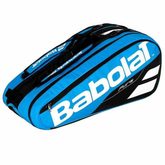 Сумка Babolat Pure Strike X6 Wimbledon (2016) 751128