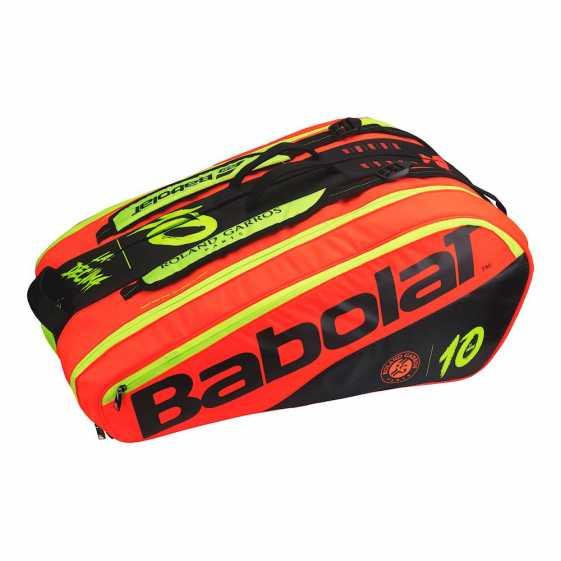 Сумка Babolat Pure X12 Белая 751161