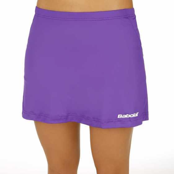 Юбка Babolat Match Core Цвет Фиолетовый 41S1424-159