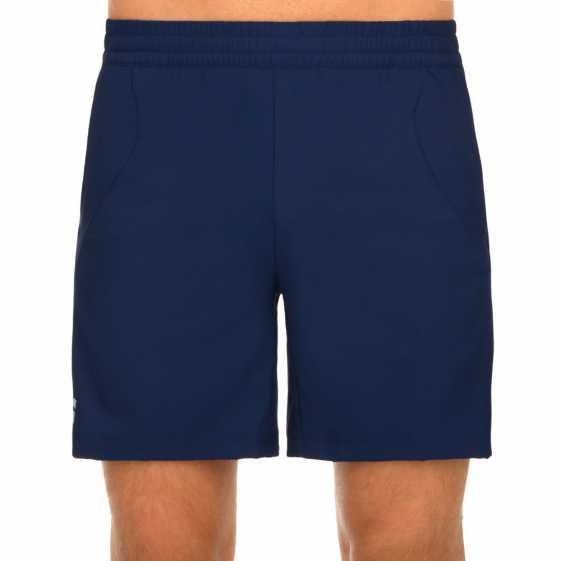 Мужские шорты Babolat Core 2018 Цвет Сумеречно синий 3MS18061-4000