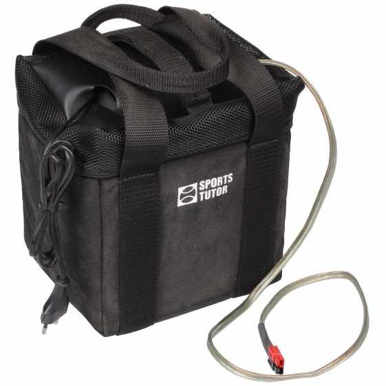 Внешняя батарея для теннисных пушек Tennis Tutor 507357