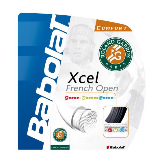 Babolat Xcel French Open 241111