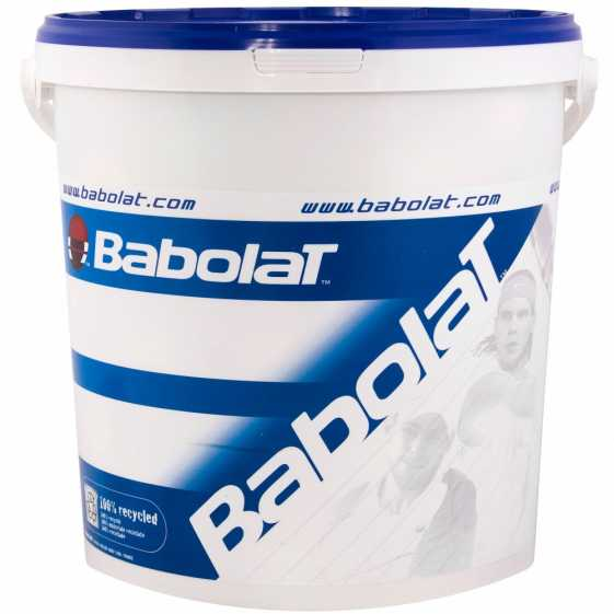 Babolat Academy ведро 72 мяча 514005