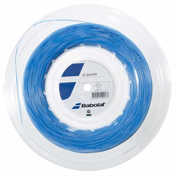 Babolat SG SpiralTek 200м Цвет Голубой 243124-136