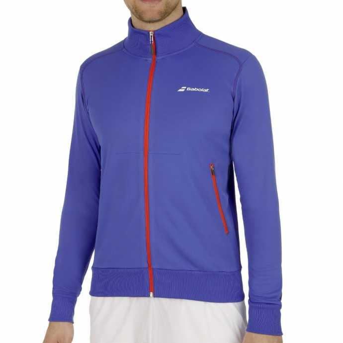 Куртка для мальчиков Babolat Performance 2BS16041
