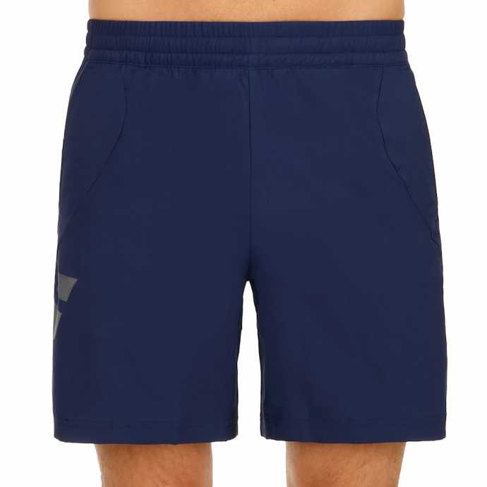 Мужские шорты Babolat Core 2017 Цвет Темно-Синий 3MS17061-253