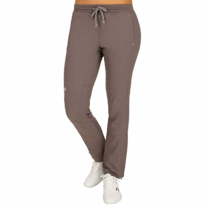 Штаны для девочки Babolat Core Club Цвет Темно-серый 3GS17131-115