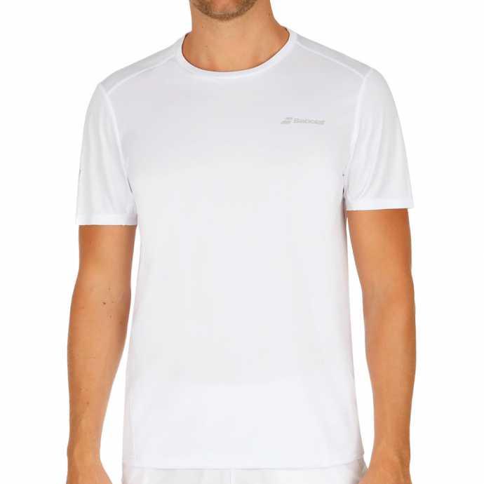Мужская футболка Babolat Core Flag Club 2018 3MS18011